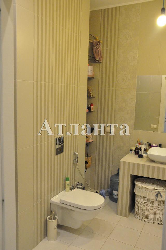 Продается 1-комнатная квартира в новострое на ул. Гагаринское Плато — 130 000 у.е. (фото №5)