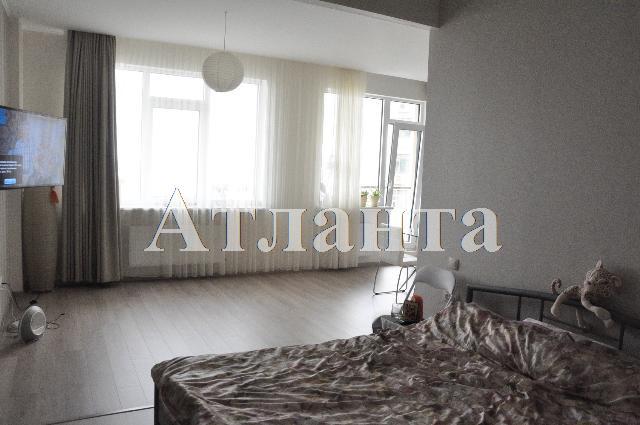 Продается 1-комнатная квартира в новострое на ул. Гагаринское Плато — 130 000 у.е. (фото №7)