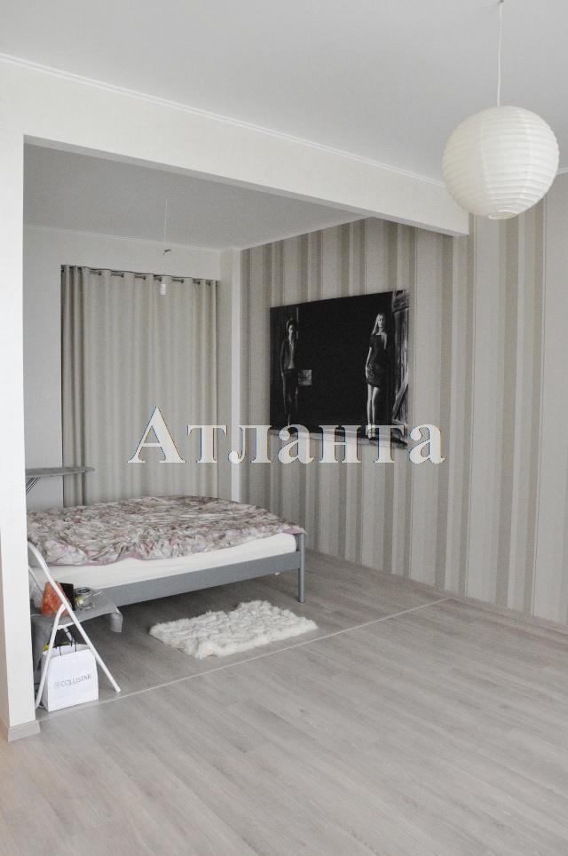 Продается 1-комнатная квартира в новострое на ул. Гагаринское Плато — 130 000 у.е. (фото №8)