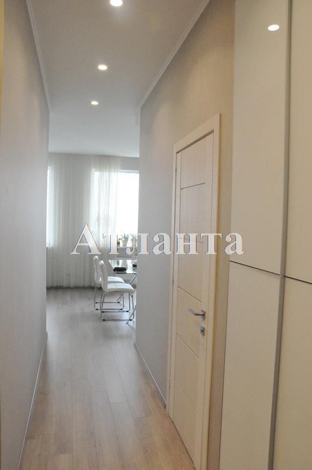 Продается 1-комнатная квартира в новострое на ул. Гагаринское Плато — 130 000 у.е. (фото №9)