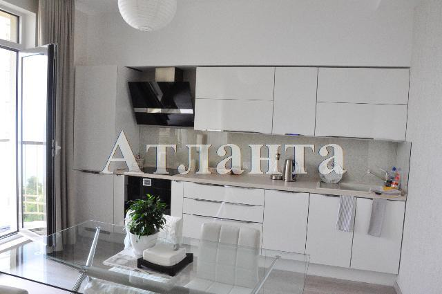 Продается 1-комнатная квартира в новострое на ул. Гагаринское Плато — 130 000 у.е. (фото №10)