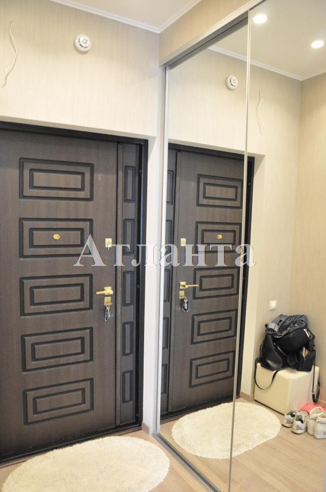 Продается 1-комнатная квартира в новострое на ул. Гагаринское Плато — 130 000 у.е. (фото №12)