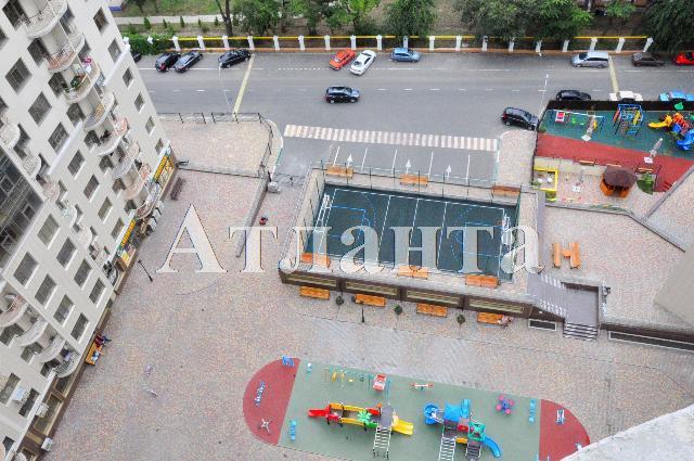 Продается 1-комнатная квартира в новострое на ул. Гагаринское Плато — 130 000 у.е. (фото №13)