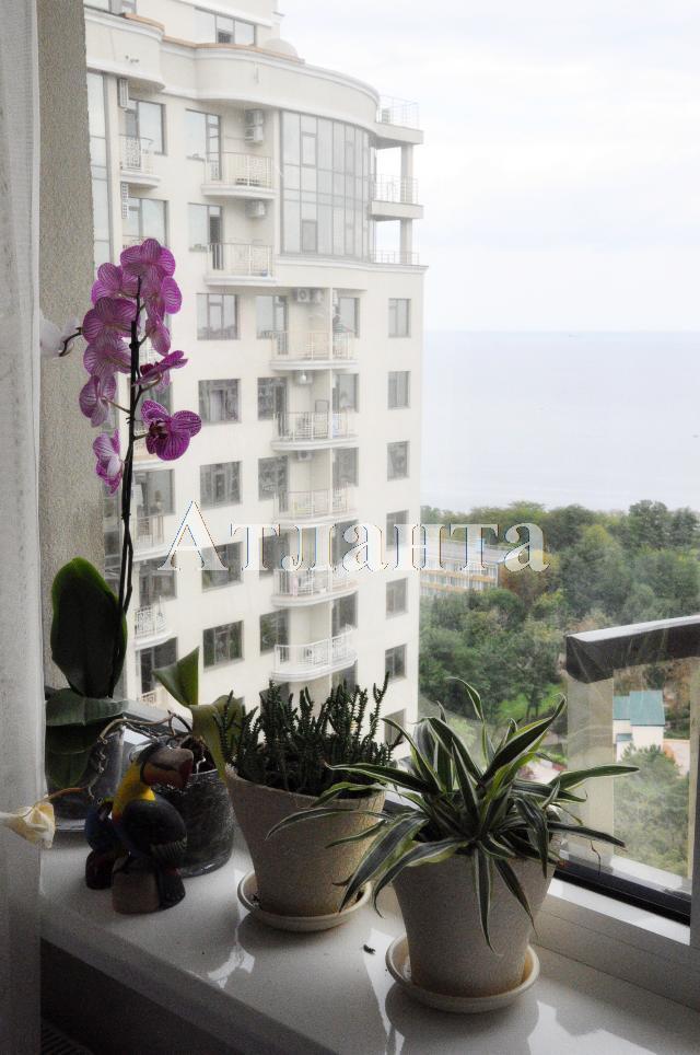 Продается 1-комнатная квартира в новострое на ул. Гагаринское Плато — 130 000 у.е. (фото №14)