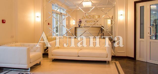 Продается 1-комнатная квартира в новострое на ул. Гагаринское Плато — 130 000 у.е. (фото №17)