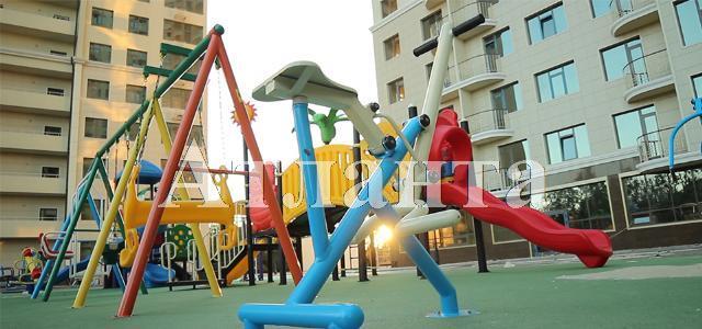 Продается 1-комнатная квартира в новострое на ул. Гагаринское Плато — 130 000 у.е. (фото №18)