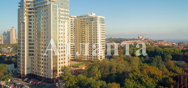 Продается 1-комнатная квартира в новострое на ул. Гагаринское Плато — 130 000 у.е. (фото №19)
