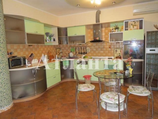 Продается 5-комнатная квартира в новострое на ул. Среднефонтанская — 170 000 у.е. (фото №2)
