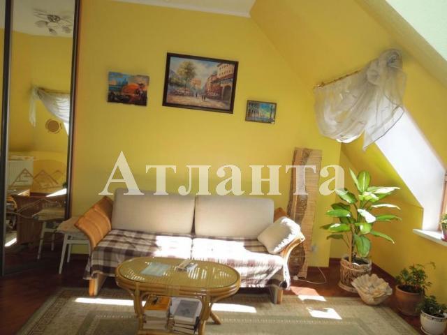 Продается 5-комнатная квартира в новострое на ул. Среднефонтанская — 170 000 у.е. (фото №3)