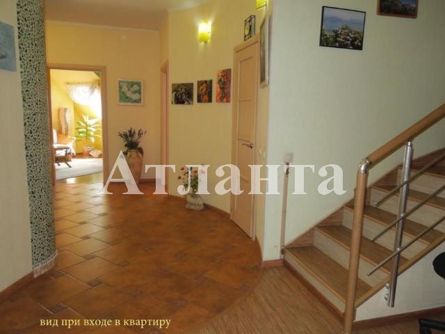Продается 5-комнатная квартира в новострое на ул. Среднефонтанская — 170 000 у.е. (фото №4)