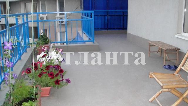 Продается 5-комнатная квартира в новострое на ул. Среднефонтанская — 170 000 у.е. (фото №6)