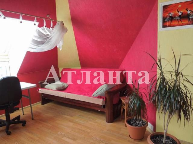 Продается 5-комнатная квартира в новострое на ул. Среднефонтанская — 185 000 у.е. (фото №7)
