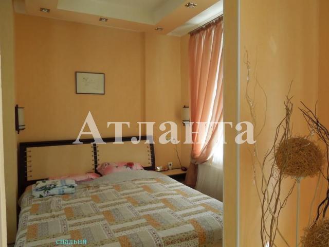Продается 5-комнатная квартира в новострое на ул. Среднефонтанская — 170 000 у.е. (фото №8)