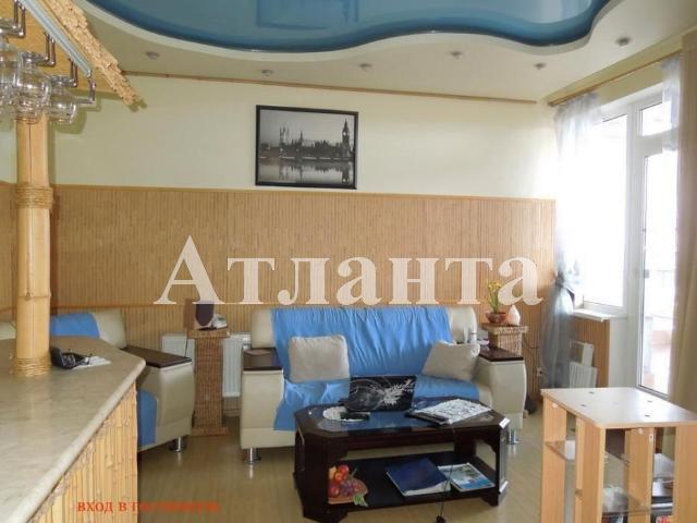 Продается 5-комнатная квартира в новострое на ул. Среднефонтанская — 170 000 у.е. (фото №9)
