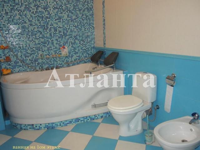 Продается 5-комнатная квартира в новострое на ул. Среднефонтанская — 170 000 у.е. (фото №10)