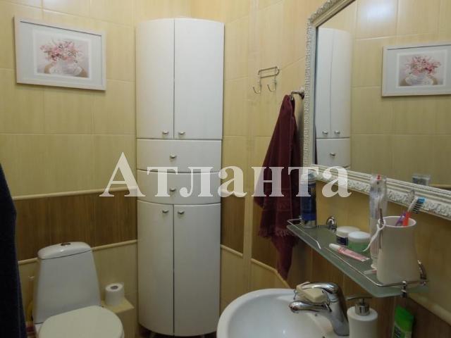 Продается 5-комнатная квартира в новострое на ул. Среднефонтанская — 170 000 у.е. (фото №11)