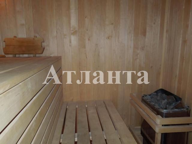 Продается 5-комнатная квартира в новострое на ул. Среднефонтанская — 185 000 у.е. (фото №12)