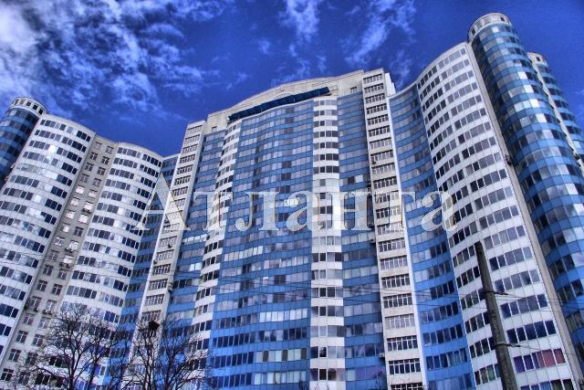 Продается 2-комнатная квартира в новострое на ул. Генуэзская — 75 000 у.е.
