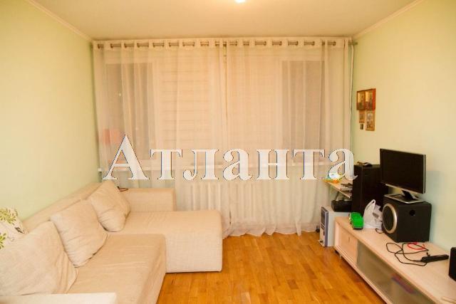 Продается 1-комнатная квартира на ул. Филатова Ак. — 38 000 у.е. (фото №2)