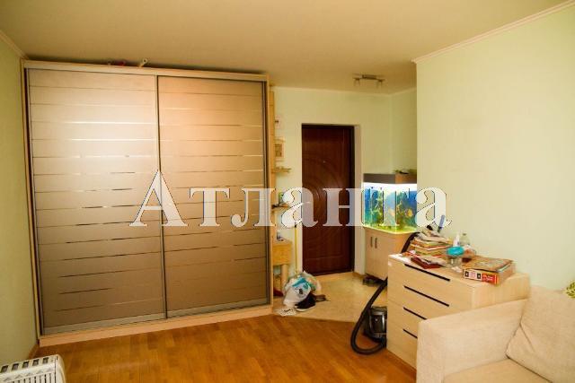 Продается 1-комнатная квартира на ул. Филатова Ак. — 38 000 у.е. (фото №3)