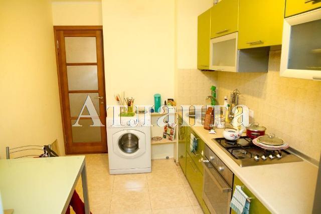 Продается 1-комнатная квартира на ул. Филатова Ак. — 38 000 у.е. (фото №5)