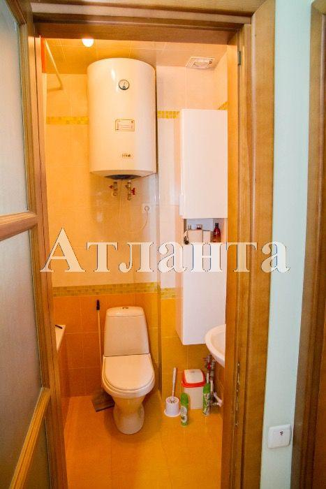 Продается 1-комнатная квартира на ул. Филатова Ак. — 38 000 у.е. (фото №7)