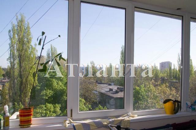 Продается 1-комнатная квартира на ул. Филатова Ак. — 38 000 у.е. (фото №8)