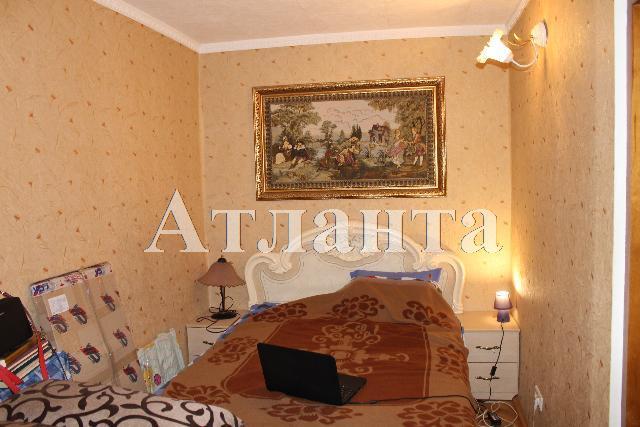 Продается 2-комнатная квартира на ул. Черняховского — 44 000 у.е.