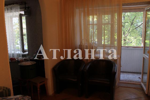 Продается 2-комнатная квартира на ул. Черняховского — 44 000 у.е. (фото №2)