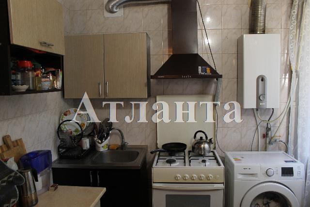 Продается 2-комнатная квартира на ул. Черняховского — 44 000 у.е. (фото №4)
