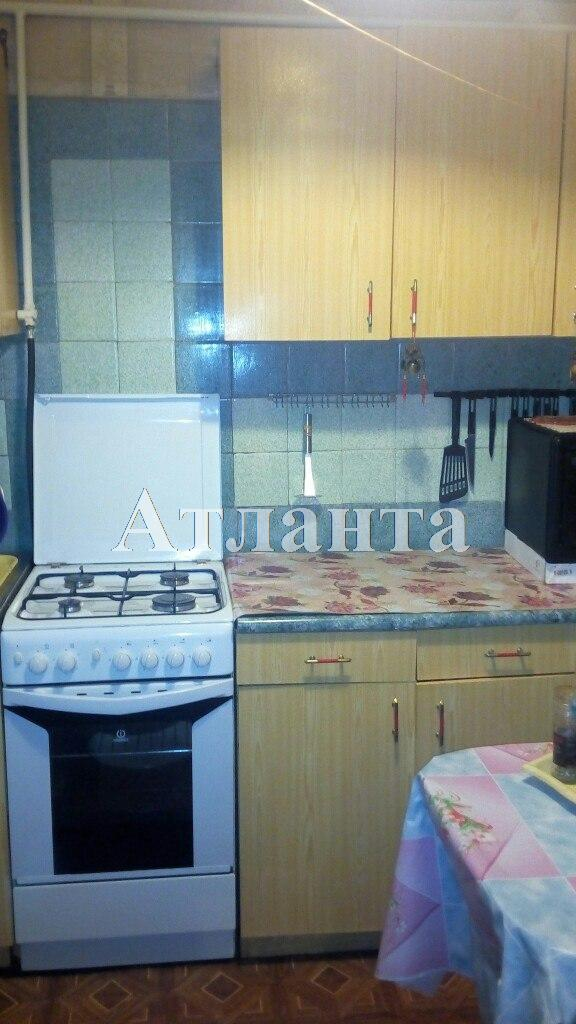 Продается 1-комнатная квартира на ул. Атамана Головатого — 25 000 у.е. (фото №5)