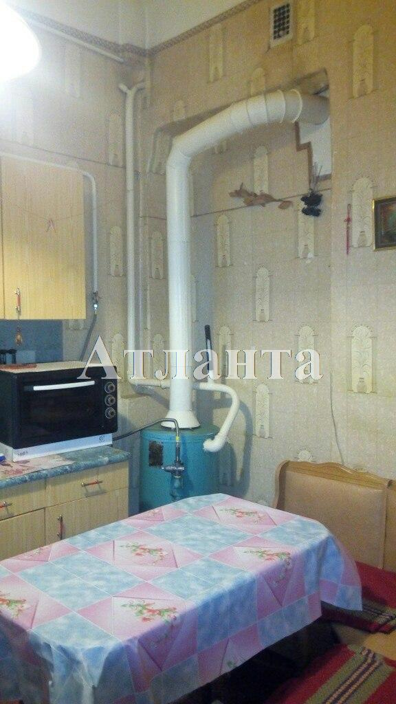Продается 1-комнатная квартира на ул. Атамана Головатого — 25 000 у.е. (фото №6)