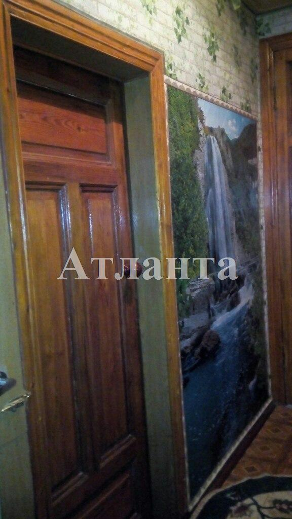 Продается 1-комнатная квартира на ул. Атамана Головатого — 25 000 у.е. (фото №7)