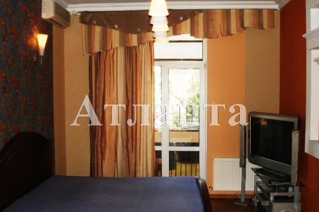Продается 2-комнатная квартира на ул. Пушкинская — 135 000 у.е.