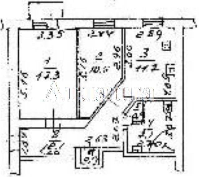 Продается 2-комнатная квартира на ул. Пушкинская — 135 000 у.е. (фото №7)