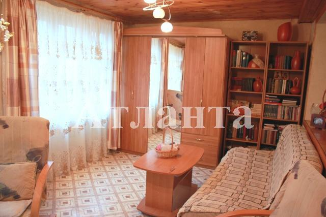 Продается 2-комнатная квартира на ул. Филатова Ак. — 42 000 у.е.