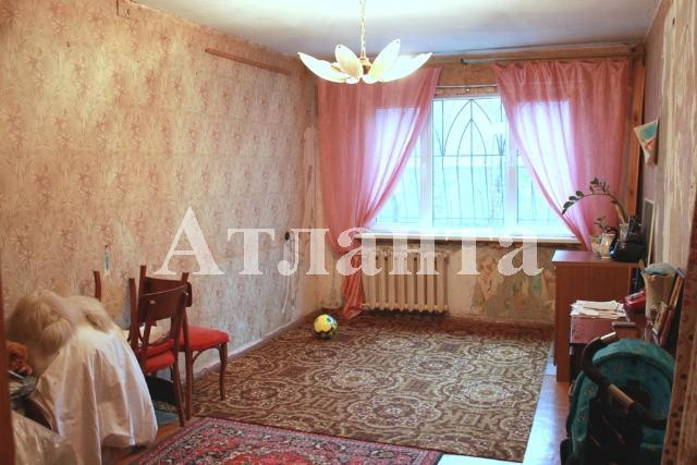 Продается 2-комнатная квартира на ул. Филатова Ак. — 42 000 у.е. (фото №5)