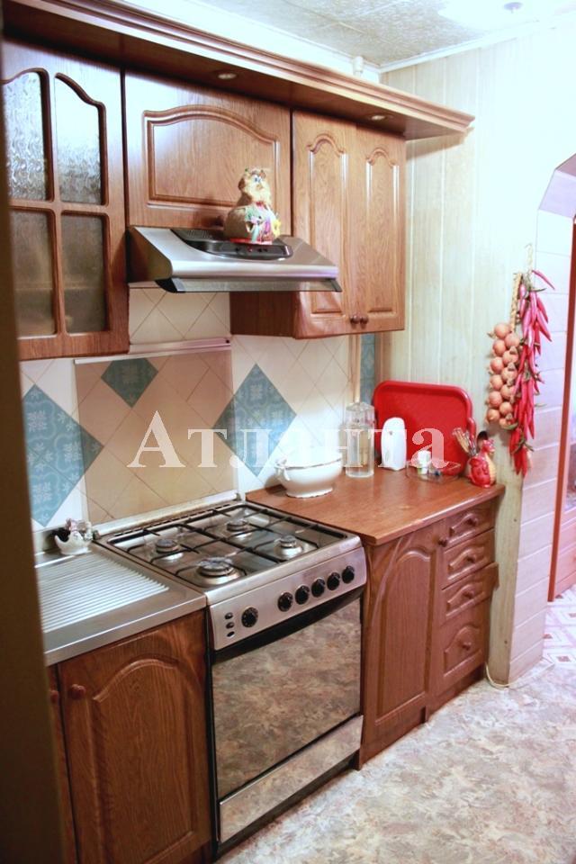 Продается 2-комнатная квартира на ул. Филатова Ак. — 42 000 у.е. (фото №8)