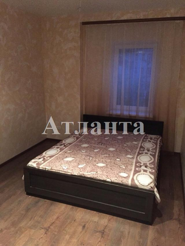Продается 2-комнатная квартира в новострое на ул. Бехтерева — 65 000 у.е. (фото №4)