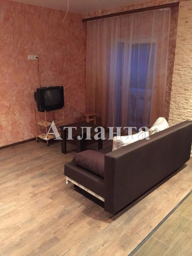 Продается 2-комнатная квартира в новострое на ул. Бехтерева — 65 000 у.е. (фото №5)