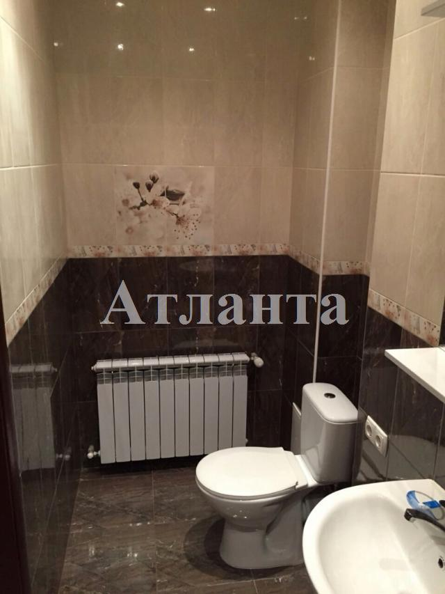 Продается 2-комнатная квартира в новострое на ул. Бехтерева — 65 000 у.е. (фото №6)