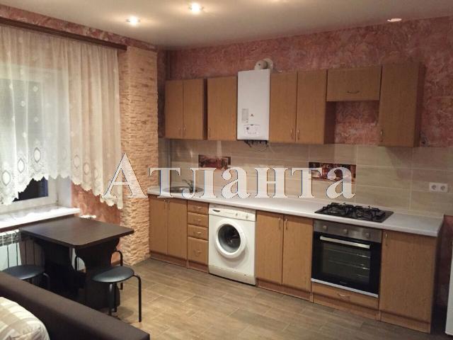 Продается 2-комнатная квартира в новострое на ул. Бехтерева — 65 000 у.е. (фото №8)