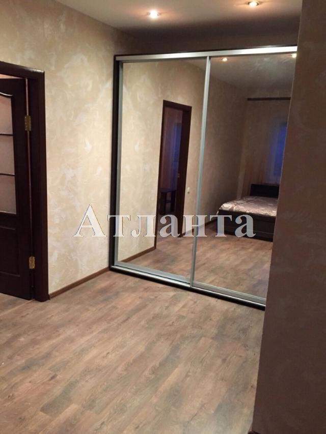 Продается 2-комнатная квартира в новострое на ул. Бехтерева — 65 000 у.е. (фото №9)