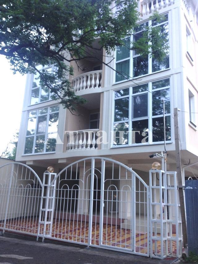 Продается 2-комнатная квартира в новострое на ул. Бехтерева — 65 000 у.е.