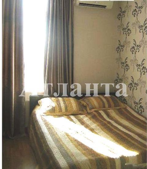Продается 2-комнатная квартира в новострое на ул. Торговая — 36 000 у.е.