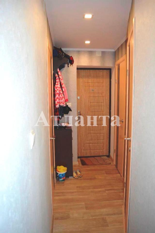 Продается 1-комнатная квартира на ул. Промышленная — 17 500 у.е. (фото №4)