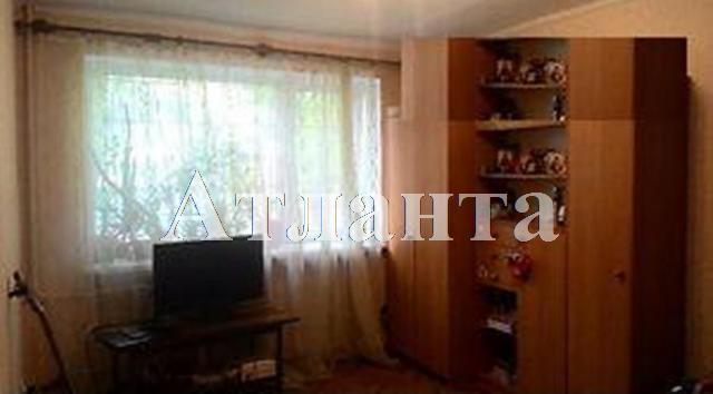 Продается 3-комнатная квартира на ул. Бугаевская — 37 000 у.е.