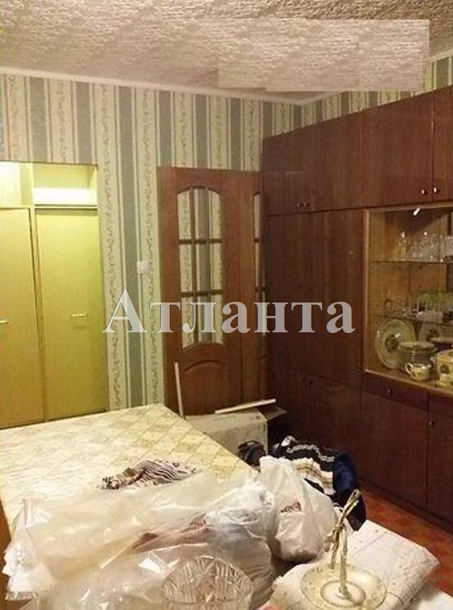 Продается 3-комнатная квартира на ул. Бугаевская — 37 000 у.е. (фото №2)