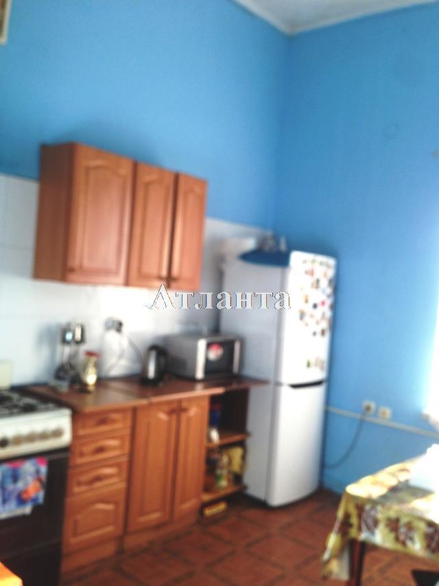 Продается Многоуровневая квартира на ул. Асташкина Пер. — 75 000 у.е. (фото №7)