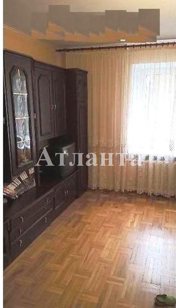 Продается 3-комнатная квартира на ул. Балковская — 65 000 у.е. (фото №2)